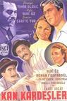 Kan kardesler (1952)