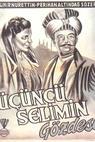 Üçüncü Selim'in gözdesi (1950)