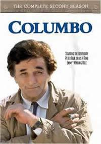 Columbo: Zapomenutá dáma