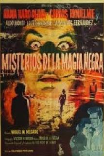 Misterios de la magia negra