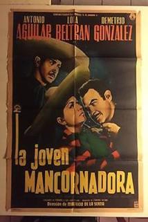 Joven Mancornadora, La