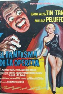 Fantasma de la opereta, El