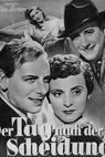 Der Tag nach der Scheidung (1938)