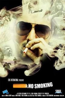 Zákaz kouření