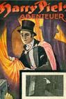 Abenteuer einer Nacht (1923)