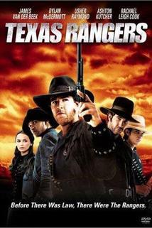 Texas Rangers  - Texas Rangers