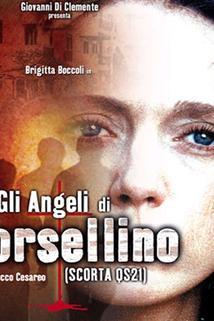 Angeli di Borsellino, Gli