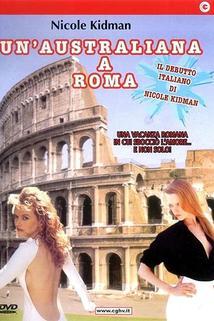 Australiana a Roma, Un'