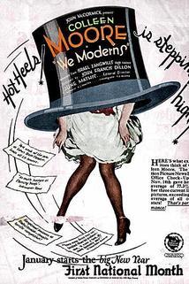 We Moderns