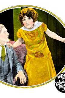 Alias Mary Flynn