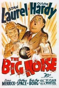 Velký třesk  - Big Noise, The