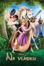 Plakát k filmu: Na vlásku