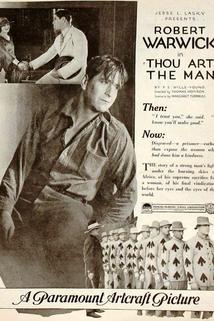 Thou Art the Man