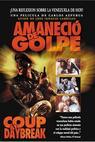 Amaneció de golpe (1998)