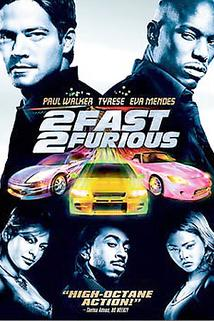 Rychle a zběsile 2  - Fast and Furious 2