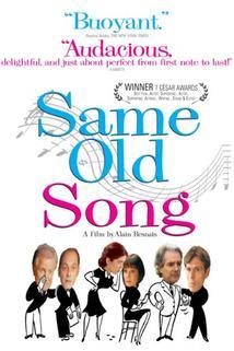 Stará známá písnička