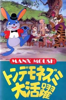 The Adventures of Manxmouse
