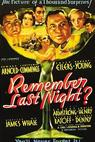 Remember Last Night? (1935)