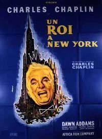 Král v New Yorku  - King in New York, A