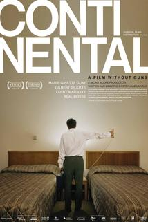 Continental, un film sans fusil  - Continental, un film sans fusil
