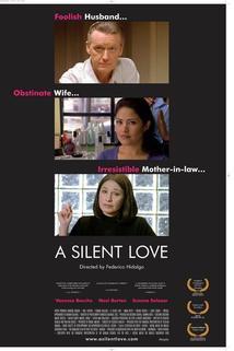 A Silent Love  - A Silent Love