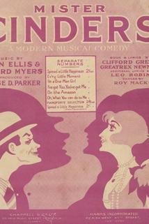 Mister Cinders