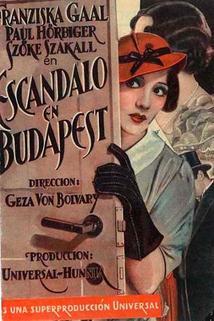 Skandal in Budapest