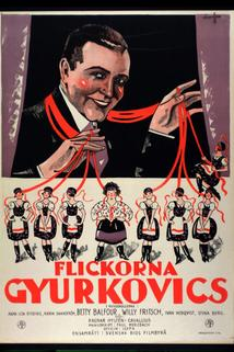 Die Sieben Töchter der Frau Gyurkovics