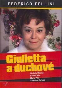 Giulietta a duchové