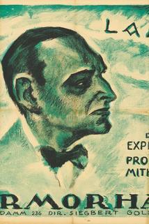 Das Experiment des Prof. Mithrany