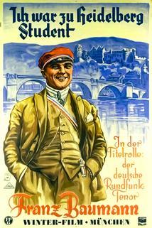Ich war zu Heidelberg Student