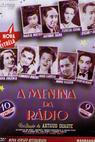 A Menina da Rádio (1944)