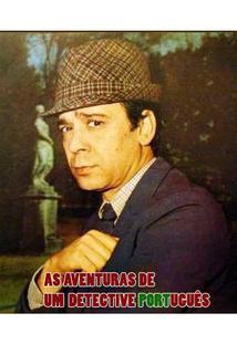 Aventuras de Um Detetive Português, As