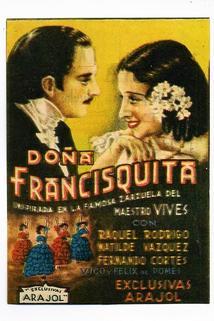 Doña Francisquita  - Doña Francisquita