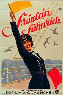 Fräulein Fähnrich