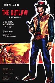 Kanunsuz kahraman - Ringo Kid