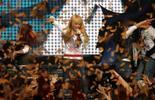 Hannah Montana: Živě z Londýna