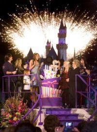 Hannah Montana: Živě z Londýna  - Hannah Montana: Live in London