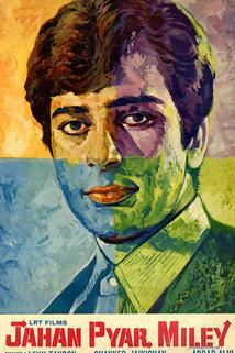 Jahan Pyar Mile