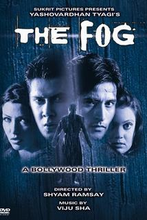 Dhund: The Fog