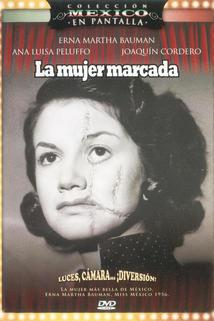 Mujer marcada, La