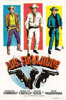 Forajidos, Los  - Forajidos, Los