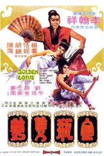 Jin ping shuang yan