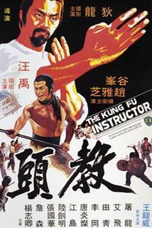 Učitel Kung Fu