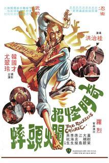 Qi men guai zhao lan tou shuai