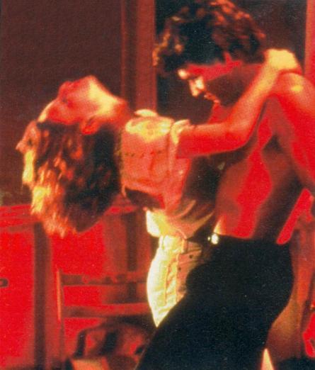 Hříšný tanec