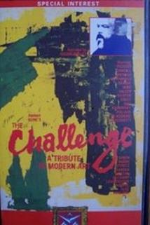 The Challenge... A Tribute to Modern Art