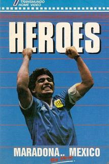 Hero: The Official Film of the 1986 FIFA World Cup