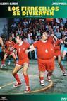 Fierecillos se divierten, Los (1983)