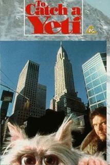 Chyťte Yetiho  - To Catch a Yeti